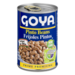 Goya Canned Pinto Beans 15.5oz Can product image 1