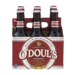 O'Doul's Amber Non-Alcohol Brew Malt Beverage 6CT 12oz Bottles product image 1