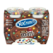 YoCrunch Lowfat Vanilla Yogurt with M&Ms Toppings 4Pack of 4oz Cups product image 1