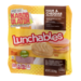 Lunchables Ham & Cheddar w Vanilla Cookie 3.5oz PKG product image 2