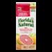 Florida's Natural Ruby Red Grapefruit Juice 59oz CTN product image 2