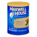 Maxwell House Ground Coffee Hazelnut 11oz Can product image 2