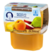 Gerber 2nd Foods Apricots with Mixed Fruit All Natural 4oz 2PK product image 2