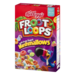 Kellogg's Froot Loops with Fruity Shaped Marshmallows 12.6 oz Box product image 2