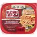 Hillshire Farm Deli Ultra Thin Sliced Smoked Ham 9oz PKG