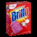 Brillo Steel Wool Soap Pads 10CT Box