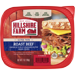 Hillshire Farm Roast Beef  Ultra Thin Sliced 7oz Tub