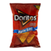Doritos Tortilla Chips Nacho Cheese Party Size 16oz Bag