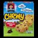 Quaker Chewy Granola Bars Chocolate Chip 8CT 6.7oz