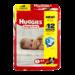 Huggies Snug and Dry Diapers Size 1 (8-14LB) Jumbo Pack 44CT PKG