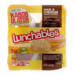 Lunchables Ham & Cheddar w Vanilla Cookie 3.5oz PKG product image
