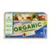Capri Sun Organic Juice Drink Pouches Apple 10CT of 6oz EA
