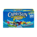 Capri Sun Beverage Splash Cooler 10CT of 6.75oz EA