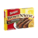 Banquet Brown N Serve Original Sausage Microwave Links 10CT 7oz PKG