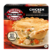Boston Market Chicken Pot Pie 16oz Box