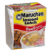 Maruchan Instant Lunch Beef Flavor Ramen Noodles 2.25oz PKG