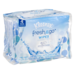 Kleenex Fresh on the Go Wipes for Face & Hands 48CT PKG