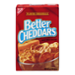 Nabisco Better Cheddars Crackers 6.5oz Box
