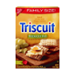 Nabisco Triscuit Wafers Reduced Fat 12oz Box