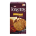 Keebler Toasteds Harvest Wheat 8oz Box