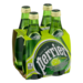 Perrier Sparkling Mineral Water Lime 4PK of 11.15oz Bottles