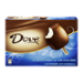 Dove Ice Cream Bars Vanilla Milk Chocolate 3CT 8.67oz PKG