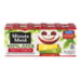 Minute Maid 100% Juice Fruit Punch 10CT of 6oz Boxes
