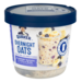 Quaker Overnight Oats Blueberry Banana & Vanilla Bliss 2.29oz Cup