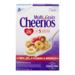 General Mills Cheerios MultiGrain Cereal 12oz Box