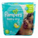Pampers Baby Dry Diapers Size 5 Jumbo Pack 24CT PKG