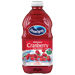 Ocean Spray Cranberry Juice Cocktail 64oz BTL