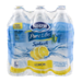 Nestle Pure Life Splash Water Lemon 6PK of 16.9oz Bottles