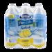 Nestle Pure Life Splash Water Lemon 6PK of 16.9oz Bottles