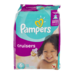 Pampers Cruisers Diapers Size 6 (Over 35LB) Jumbo Pack 18CT PKG