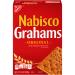 Nabisco Graham Crackers Original 14.4oz Box