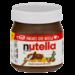 Nutella Spread Hazelnut with Skim Milk and Cocoa 13oz Jar