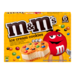 M&M's Vanilla Cookie Ice Cream Sandwiches 6CT 24oz Box