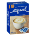 Equal Sweetener Packets 230CT PKG