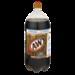 A&W Root Beer 2LTR BTL