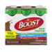 Boost Nutritional Drink Hi-Protein Rich Chocolate 8oz EA 6PK
