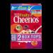 General Mills Fruity Cheerios 12oz Box