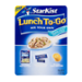 Starkist Lunch To Go Chunk Light Tuna Kit 4.1oz PKG