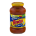 Ragu Spaghetti Sauce Old World Style Traditional 24oz Jar