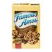 Famous Amos Chocolate Chip Cookies 12.4oz Box