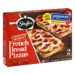 Stouffer's French Bread Pizza Pepperoni 2CT PKG