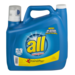 All Ultra Liquid Laundry Detergent Regular 2x Concentrate 150oz. BTL