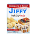 Jiffy Baking Mix for Biscuits 40oz Box