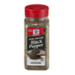 McCormick Black Pepper Ground 7.75oz BTL