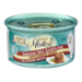 Fancy Feast Elegant Medleys Shredded Salmon in Broth with Garden Greens 1CT 3oz Can