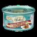 Fancy Feast Elegant Medleys Shredded Salmon in Broth with Garden Greens 1CT 3oz Can